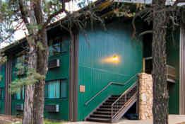 Yavapai Lodge East