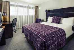 Mercure Hotel Manchester Piccadilly