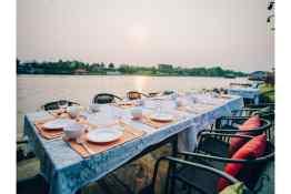 Good Times Resort • Dining