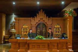 Bagan King