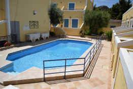 Esperides Hotel Maisonettes • Pool