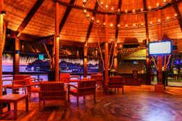 Adaaran Prestige Vadoo • Lounge Area