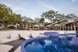 Pacaya Lodge and Spa • Pool
