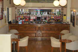 Bulkeley Hotel • Bar