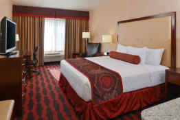 Best Western Plus Abbey Inn & Suites - Guest Room