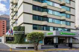 Wyndham Garden Quito