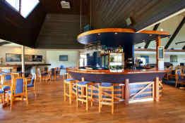 Heritage Gateway Hotel • Bar
