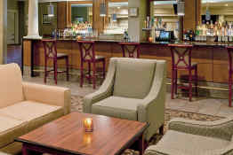 Holiday Inn Portland-By The Bay - Bar