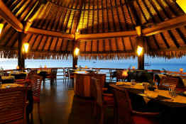 InterContinental Tahiti Resort • Restaurant