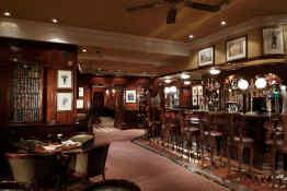 Granville Hotel • Bar