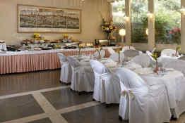 Amadeus Hotel • Breakfast