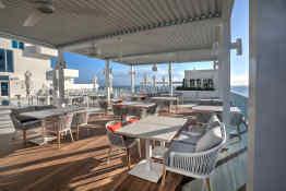 Hotel Maren Fort Lauderdale Beach, Dining
