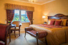 Kilronan Castle Estate & Spa