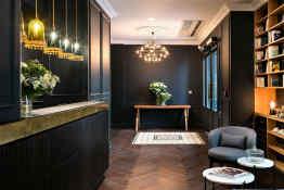 Hotel Square Louvois Paris • Lobby