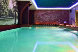 Pestana Chelsea Bridge Hotel & Spa • Pool