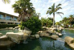 Copthorne Hotel and Resort Bay of Islands • Pool