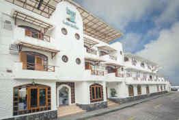 Grand Hotel Lobo De Mar Santa Cruz Island • Exterior