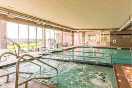 Cambria Hotel Rapid City Pool