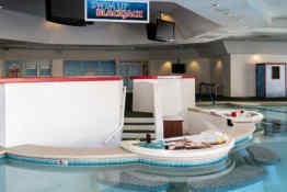 Tropicana Las Vegas - Swim up Blackjack