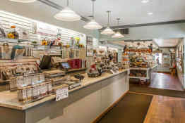 Comfort Inn Boston - Candy Shop