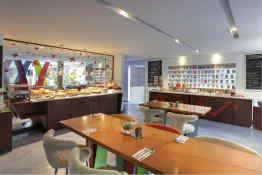 Ibis Styles Bali Legian • Restaurant