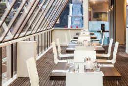 Travelodge Wellington Hotel • Dining