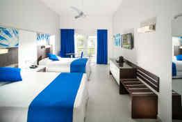 Hotel Riu Reggae • Guestroom