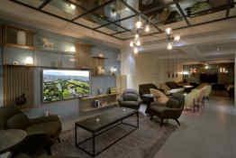 Hotel Klettur • Lounge