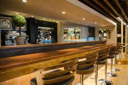 Hotel Regente • Bar