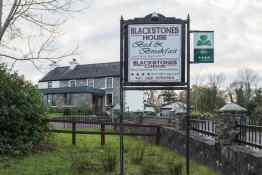 Blackstone House