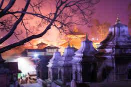 Pashupatinath Temple • Nepal