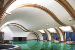 Maritime Hotel • Pool