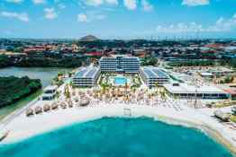Mangrove Beach Corendon Curacao All-Inclusive Resort, Curio by Hilton