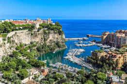 Monte Carlo France