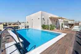 Catalonia Hotel Santa Justa Sevilla