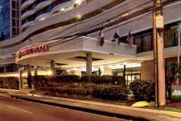 Crowne Plaza Panama