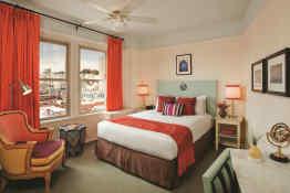 Hotel Carlton - Guest Room