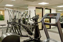 Holiday Inn Portland-By The Bay - Fitness