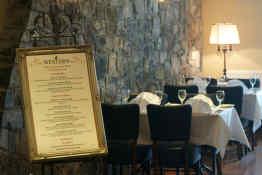 Western Hotel Galway - Restaurant