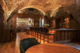 Merrion Hotel • The Cellar Bar
