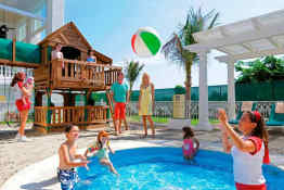 Hotel Riu Palace Pacifico • Riu Land Kid's Club