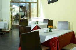 El Chiquitin • Restaurant