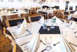Thon Hotel Narvik • Restaurant