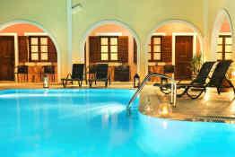 Astir Thira Hotel