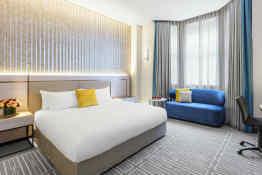 Radisson Blu Plaza Hotel Sydney • Guest Room