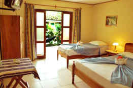 Hotel Villa Paraíso • Double Room