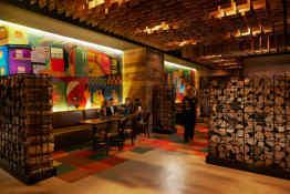 Stamford Plaza Hotel Adelaide • La Boca Bar and Grill