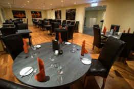 Sel Hotel Myvatn • Dining Room
