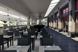 Hotel Riu Tequila • Restaurant