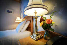 Abbey Hotel • Guest Room